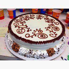 Chocolate Spring Basket Weave Cakes Pinterest ...