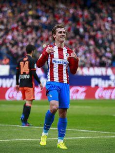 72 Ideas De Club Atlético De Madrid Club Atlético De Madrid Atletico De Madrid Atleta