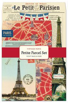 Kit Paris - POUR LES JOLIS JOURS