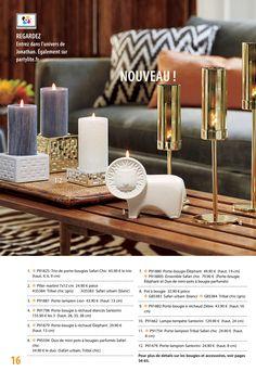 Catalogue PartyLite HP2015 p16