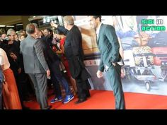 Fack Ju Göhte 2 Premiere in München: Impressionen Red Carpet - YouTube