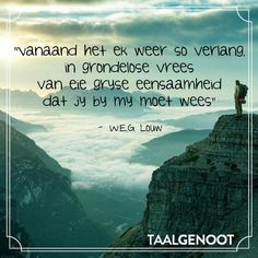Afrikaans, Qoutes, Poems, Mexican Tiles, Positivity, Sayings, Valentines, Art, Quotations