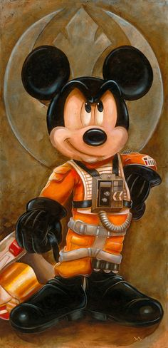 The OpenForum declares: George Lucas sold my childhood for $4 billion | Ars Technica