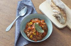 Goulash: ready in 12 Minutes with AMC Secuquick Veal Recipes, Real Food Recipes, Cooking Recipes, Coddle, Food Videos, Recipe Videos, Venison, Chana Masala, Healthy Cooking