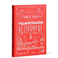 Kisgyörgy Éva - Travellina: Világutazók kézikönyve (szépséghibás!) - Boook Publishing Cover
