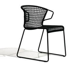 mobiliario exterior | molestando a hodgkin