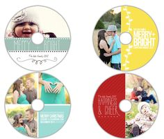 Cd Label  Cd Case Photoshop Template For Photographers Cd Dvd