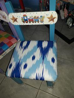 Unicorn Niños Niños Mueble Jardín de juego de Mesa Sillas Parasol Plegable