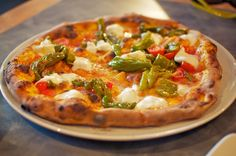 Pizza from Bibo! Khatsahlano Festival Preview (Dining) by miss604, via Flickr