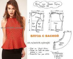 Best 12 Loose blouse – SkillOfKing.Com