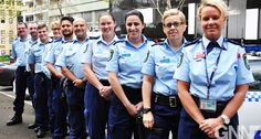 GLLOs: Building a bridge between police and the gay community