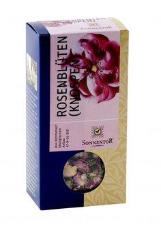 Sonnentor Rosenblüten (Knospen) bio, 30 g