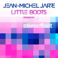Jean-Michel Jarre & Little Boots - If..! (Stereofloat Remix) by Stereofloat on SoundCloud