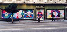 Grassy   Nuria Mora   Madrid, ES