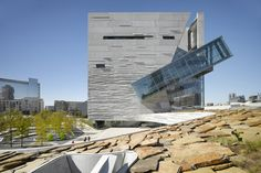 AIA Announces 2016 Institute Honor Awards for Architecture | Architect Magazine | Awards, 2016 AIA Honor Awards, American Institute of Arhitects