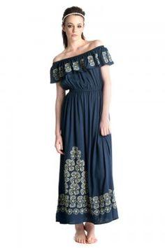 Romany - Breathless Dress