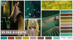 Image result for colour of summer 2018