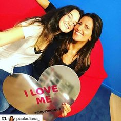 #chiostrolove #Repost @paoladiana_ I love me and my adorable daughter  #chiostrolove #somuchfun #motheranddaughter #family #love #art #saturdaymorning #enjoy #lifeisbeautiful #iloveme #neverendinglove thanks @chiostrodelbramante_roma #rome #picoftheday