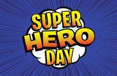 Superhero Day - Pick Your Watch Funny Superhero Costumes, Superhero Party Food, Superhero Dress Up, Superhero Party Decorations, Superhero Kids, Super Hero Costumes, Superhero Classroom Door, Super Hero Day, Superman Story