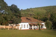 Campinas (SP) -  fazenda histórica