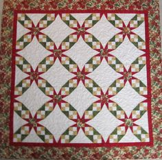Inklingo Projects: Tennessee Waltz Quilt