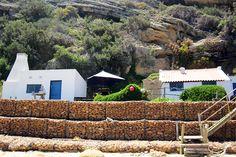 Koensrust Sea Farm, Vermaaklikheid, Western Cape on Budget-Getaways South African Holidays, Seaside Getaway, South Afrika, African House, River Camp, Self Catering Cottages, Farm Stay, Beach Shack, Rock Pools