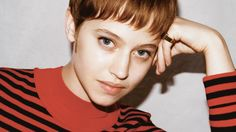 lou de laâge is the beautiful new face of french cinema