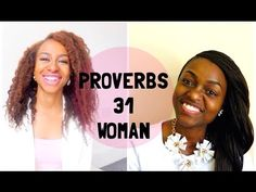 PROVERBS 31 WOMAN - Positioned - YouTube