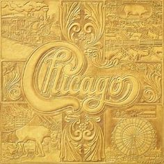 the rock band Chicago lp covers - Google Search