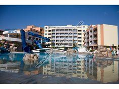 Spacious furnished 1-bedroom/1.5-bathroom apartment for sale in Trakia Plaza 200m from beach in Sunny beach, next to supermarket Perla - Sunnybeach Properties - Real Estates in Bulgaria. Apartments, Villas, Houses, Land in Sunny Beach, Nesebar, Ravda ...