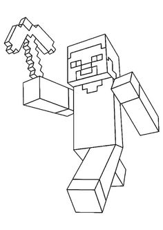 lego minecraft coloring pages 40 Best Minecraft Coloring Pages images | Minecraft coloring pages  lego minecraft coloring pages