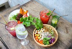 marenerdvik – Lakseretten alle har spurt etter Cobb Salad, Ethnic Recipes, Food, Essen, Meals, Yemek, Eten