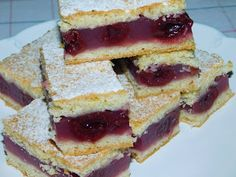 Cheesecake, Food And Drink, Crafts, Ideas, Hungary, Summer, Manualidades, Cheesecakes, Handmade Crafts