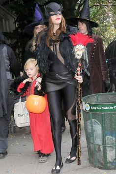 Best Celebrity Halloween Costumes - Hollywood and Fashion Halloween Costumes - Elle