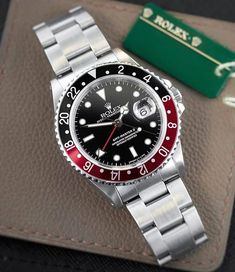 Dream Watches, Fine Watches, Cool Watches, Rolex Watches, Watches For Men, Rolex Tudor, Rolex Gmt Master, Range Rover Sport, Chronograph