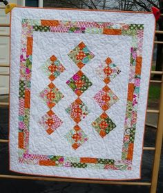 Quilt Pattern Marmal