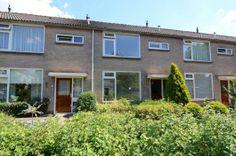 Lutherhof 68, Hilversum: € 169.500,- k.k. (125 m2)