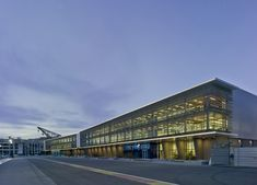 ARCHDAILY MX - Marina de Empresas / ERRE arquitectura