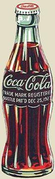 RAYMOND LOEWY  Coca-Cola 1940