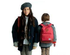 Herschel Supply Co. – Kids Collection