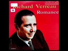Leoncavallo / Richard Verreau, 1961: Mattinata (Italian, English Lyrics ...