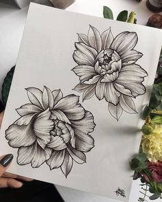 """5,859 Likes, 9 Comments - Sashatattooing Team (@sashatattooingstudio) on Instagram: """"Guys, look at this awesome flowers! These are temporary tattoosdesigned by our @anna_bravo_ ✨It's…"""""""