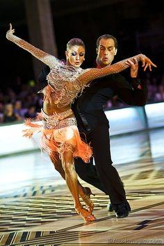 Riccardo and Yulia!