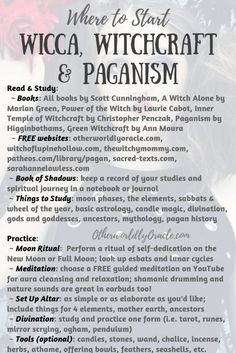 Witchy Tips & More: For Baby Witches & Broom Closet Dwellers – Baby Witches Witchy Tips & More: For Baby Witches & Broom Closet Dwellers – Baby Witches,wicca Witchy Tips & More: For Baby. Green Witchcraft, Magick Spells, Wiccan Witch, Wicca Witchcraft, Wiccan Altar, Types Of Witchcraft, Witch Rituals, Wiccan Rede, Healing Spells