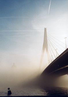 Erasmusbrug, Rotterdam Netherlands