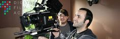 You can make your own career as film director,film editors. Digital Film Academy is the number one film schools of New York.
