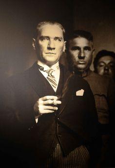 Mustafa Kemal Atatürk ♥