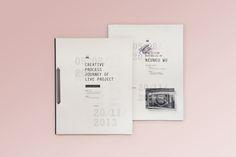 CPJ & Portfolio & editorial design