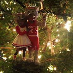 NC State Holiday Decorations (with images, tweets) · ncstate · Storify