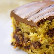 Μυρμηγκάτο Συνταγή Greek Sweets, Greek Recipes, Cake Cookies, Cooking Time, Cookie Recipes, Banana Bread, Food To Make, Recipies, Desserts